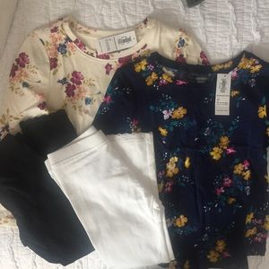 NWT 4T Old Navy Outfits - Bundle!